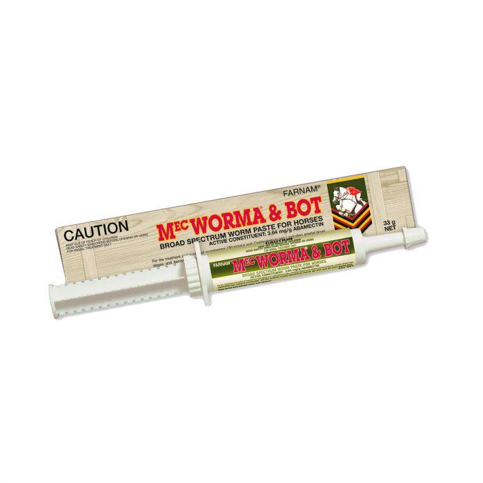 MecWorma Plus Bot 33g