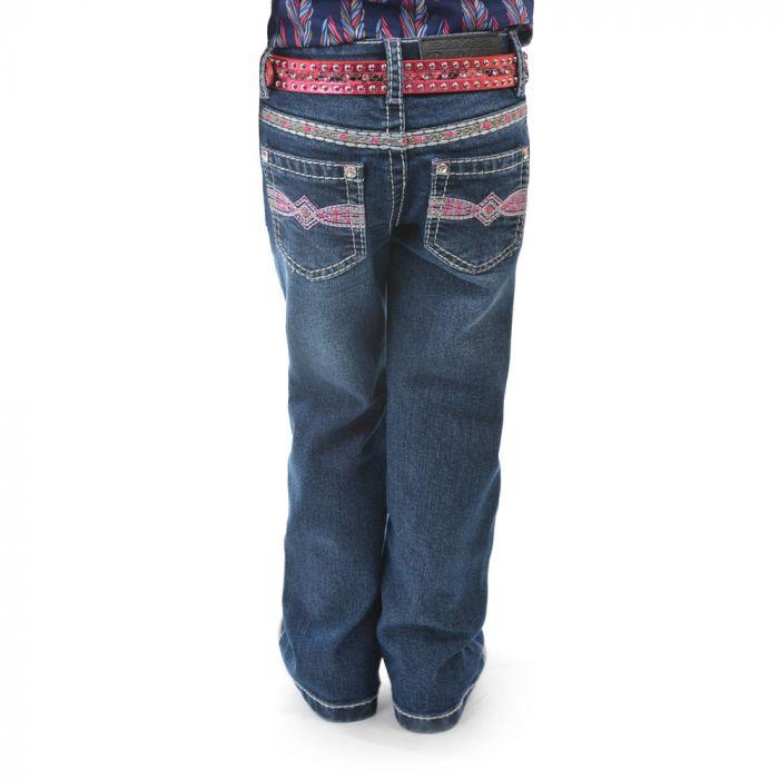 Pure Western Girls Miley Boot Cut Jean