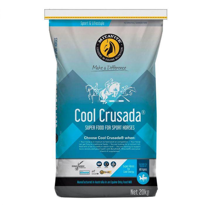 Mitavite Cool Crusada 20kg