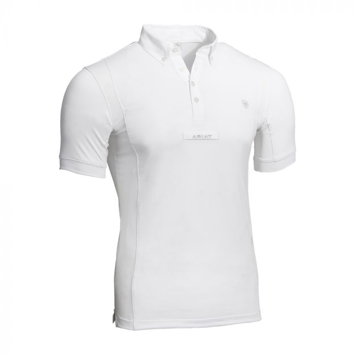 Ariat MENS Tek Show Shirt