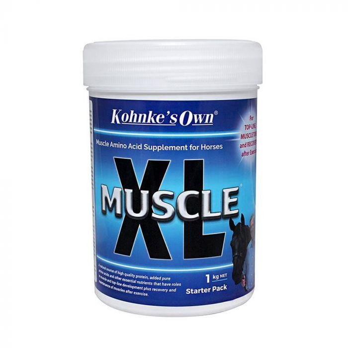 Kohnke's Own Muscle XL