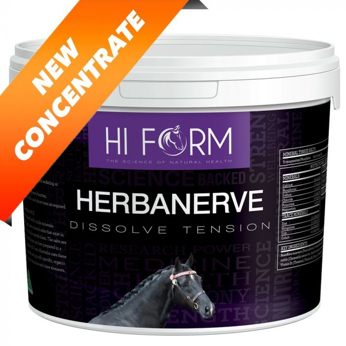 Herbanerve Concentrate by Hi-form