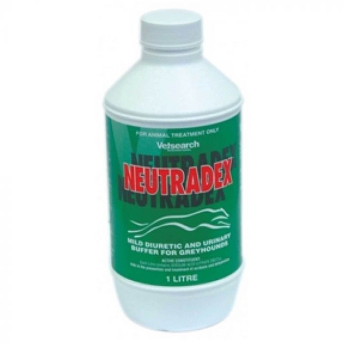 Virbac Neutradex Greyhound 1L