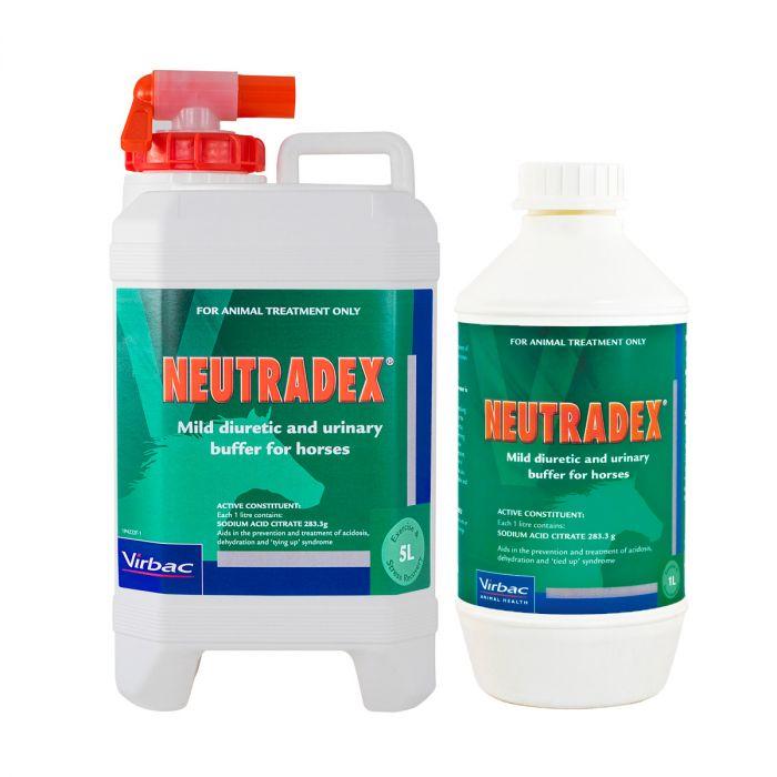 Virbac Neutradex for horses