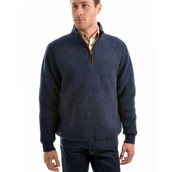 Thomas Cook Newcastle Windproof Knitted Jumper