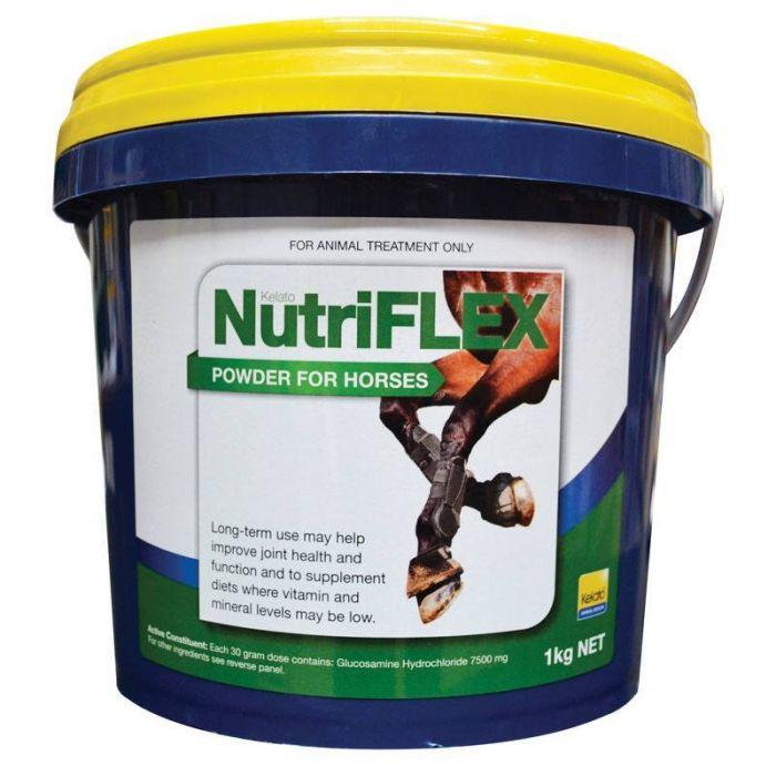 NutriFLEX - Premium Joint Supplement for Horses