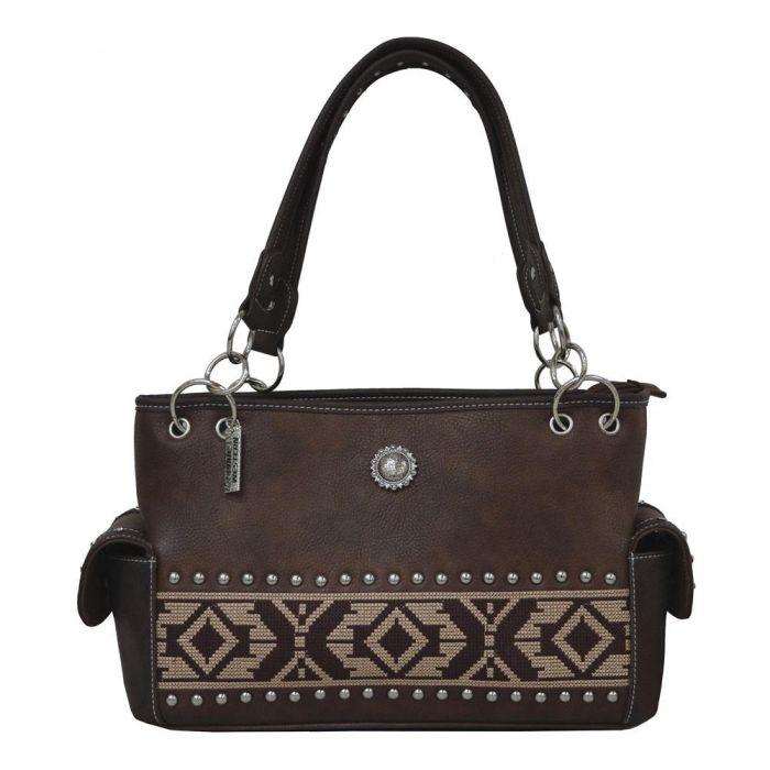 Pure Western Womens Cleo Handbag