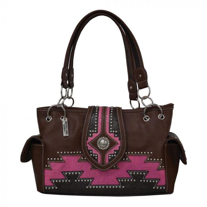 Pure Western Womens Astrid Handbag