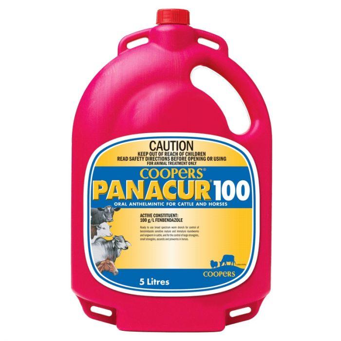 Panacur 100 - 5L