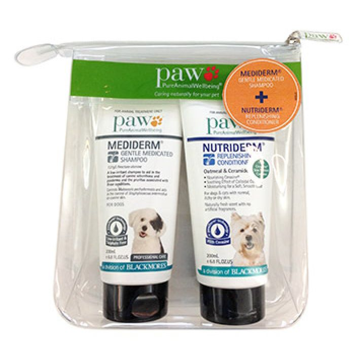 PAW Mediderm Duo Pack