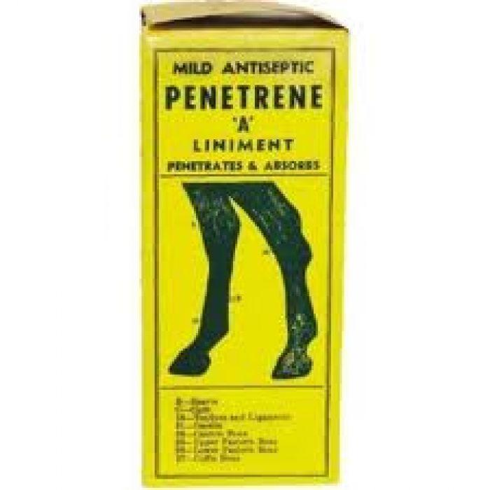 Muscle Rubs - Penetrene