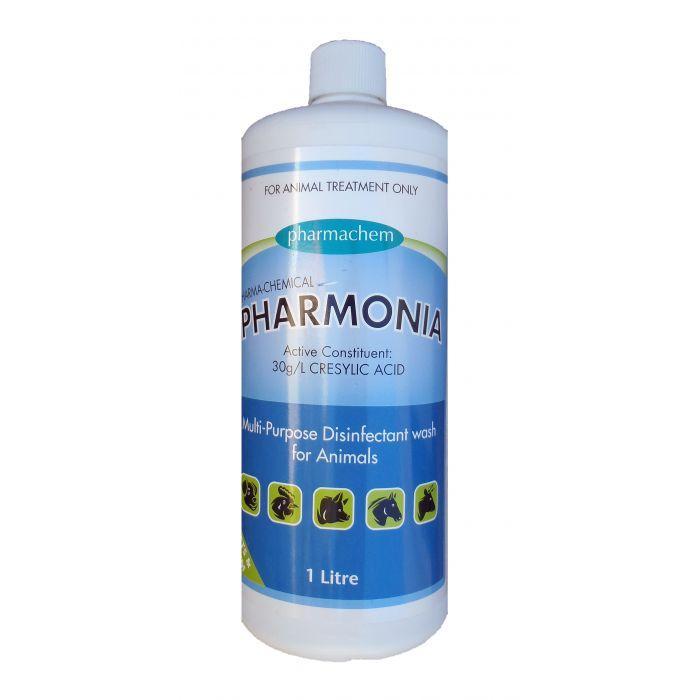 Pharmachem Pharmonia