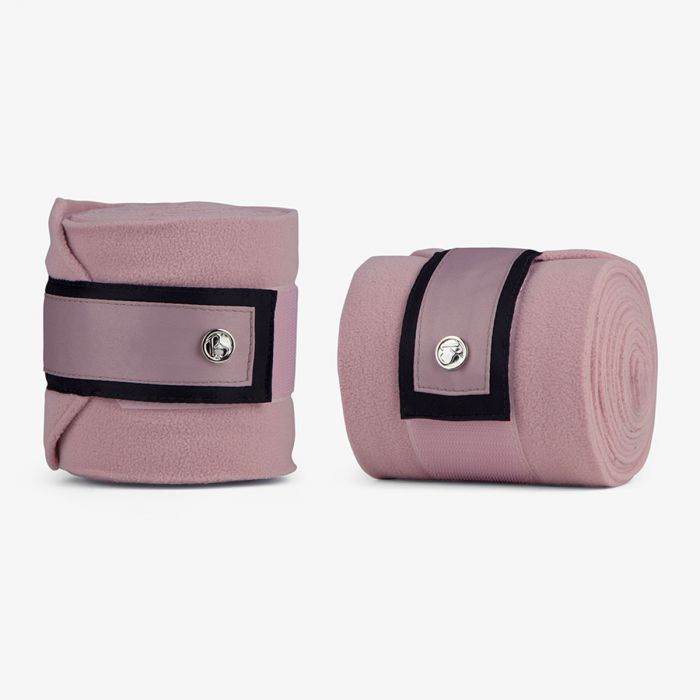 PS of Sweden Polo Bandages Monogram - Pink