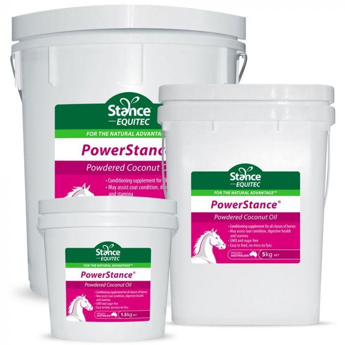 Stance Equitec - PowerStance