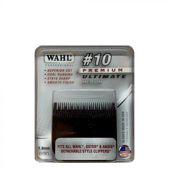 Wahl Km Ultimate Clipper Blades #10