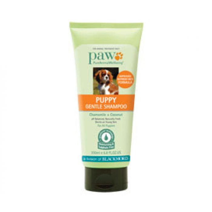 PAW Nuturing Puppy Condition