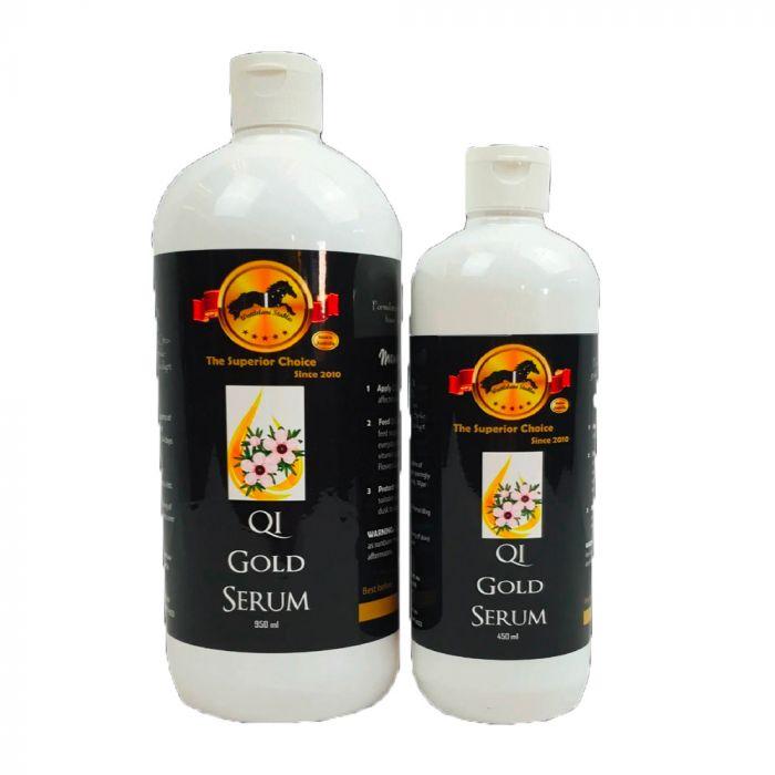 QI Gold Serum - 450mL