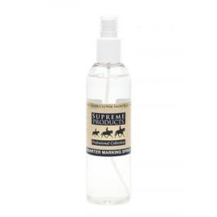 Supreme Products Quarter Mark Spray 250ml