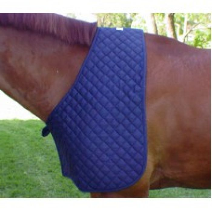 Bib Quilted