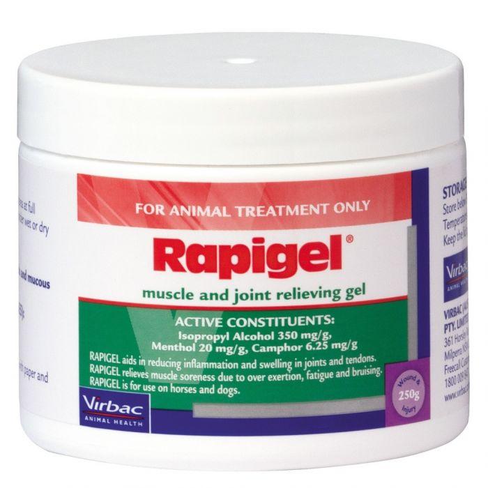 Rapigel by Virbac 250g