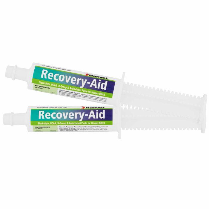 RANVET Recovery Aid Paste 80mL