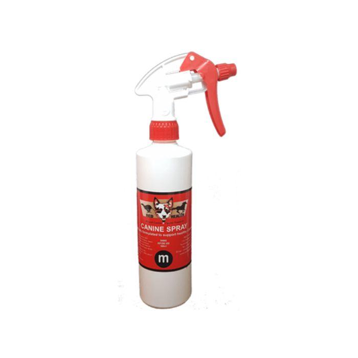 Red Healer Canine Spray - 500ml