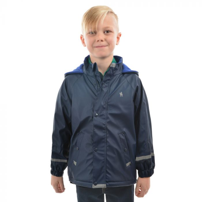 Thomas Cook Reflective Raincoat