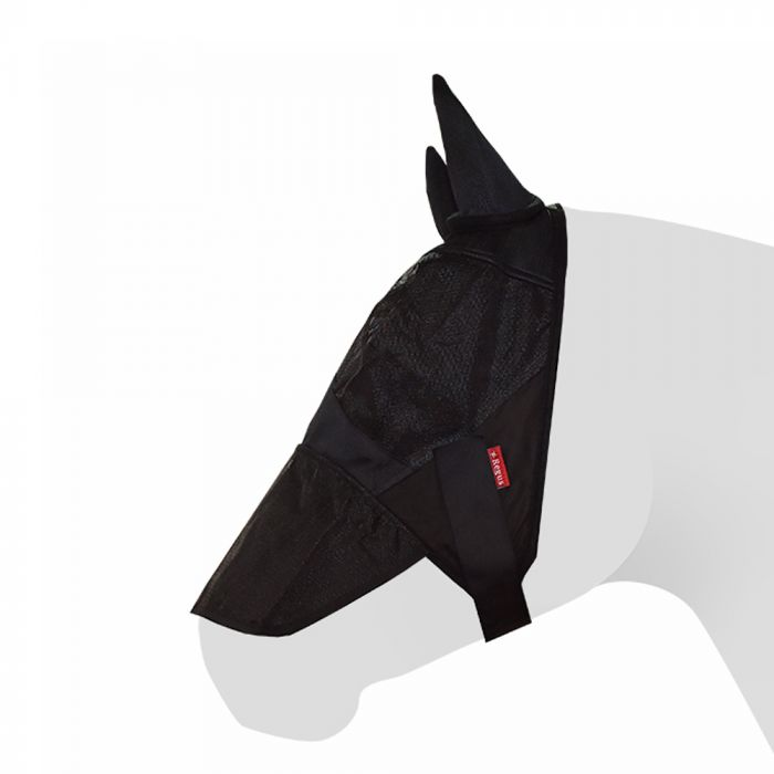 Regus Flymask - Full Face with Ears