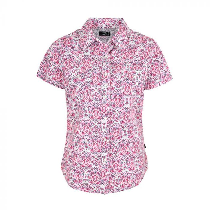 Pure Western Ladies Robyn Print Shirt