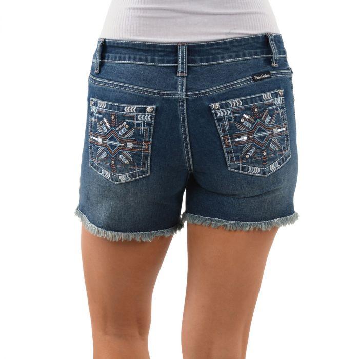 Pure Western Womens Rochelle Shorts