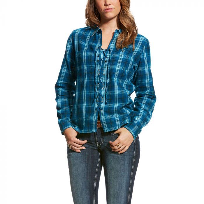 Ariat Womens Sandy Shirt - Multi