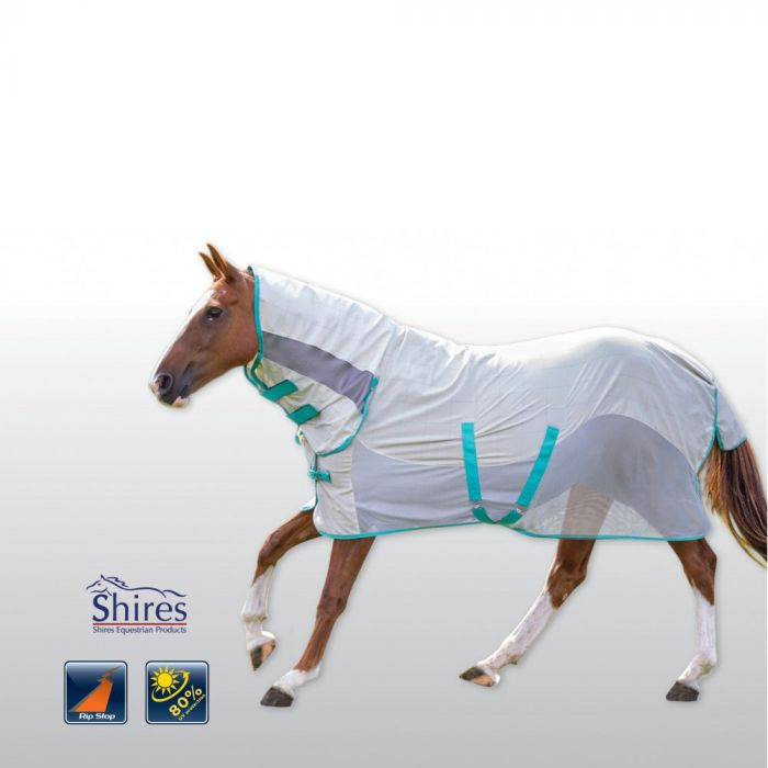 Shires Tempest Crossover Combo Rug
