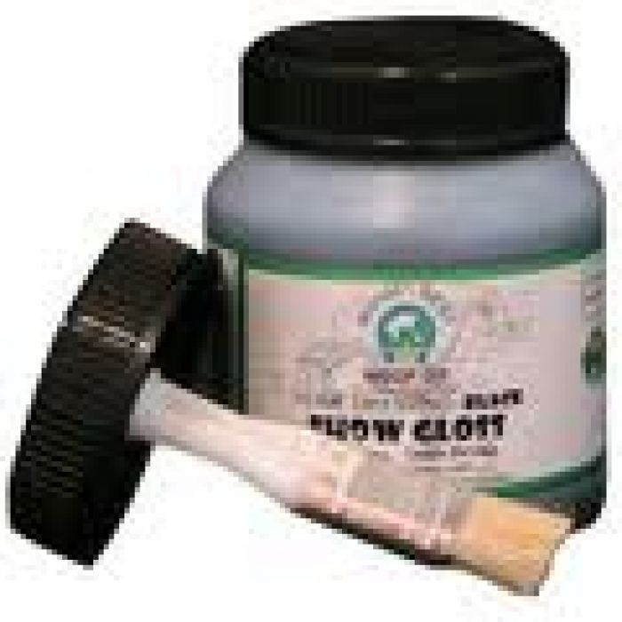 Worlds Best Hoof Oil Show Gloss Black