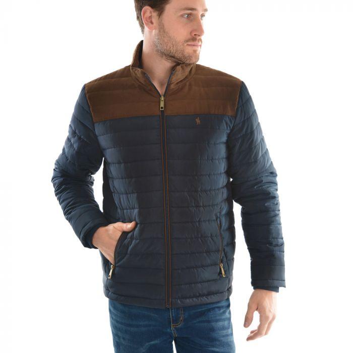 Thomas Cook Mens Simon Puffer Jacket