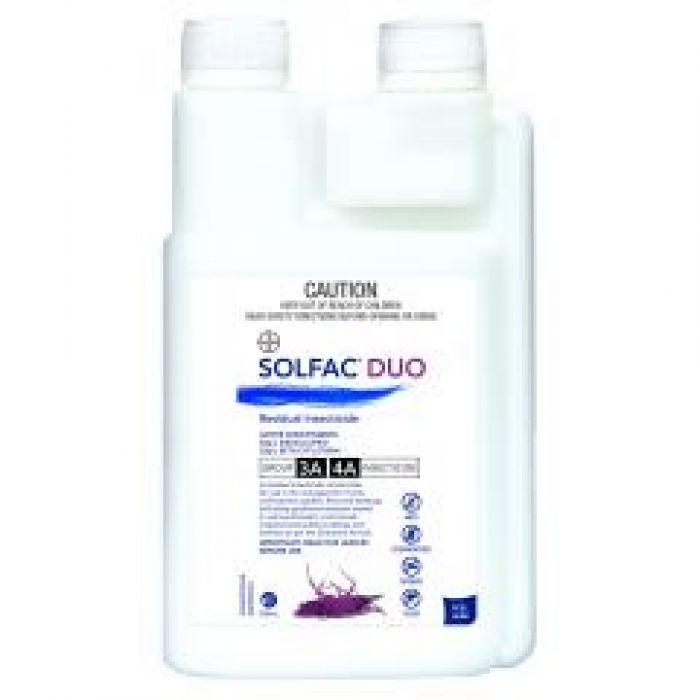 Bayer Solfac Duo