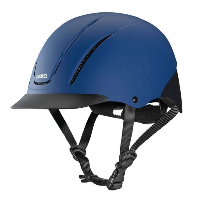 Troxel Spirit Helmet - Navy