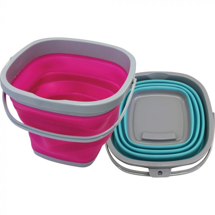 ShowMaster Collapsible Bucket