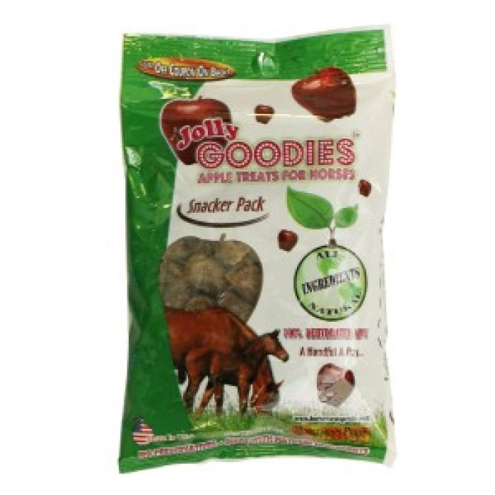 Jolly Goodies Apple Treats