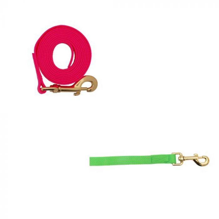 Piccolo Mini Lead Rope