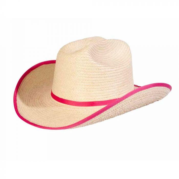 Sunbody Kids - Single Longhorn Hat
