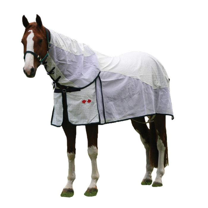 Horse Rug - Zilco Supa-Air Horse Rug Combo