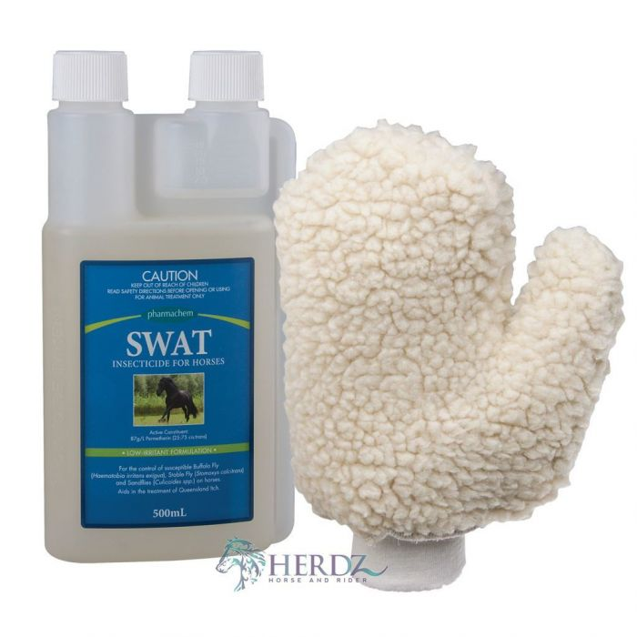 Pharmachem SWAT Insecticide and mit for Horses