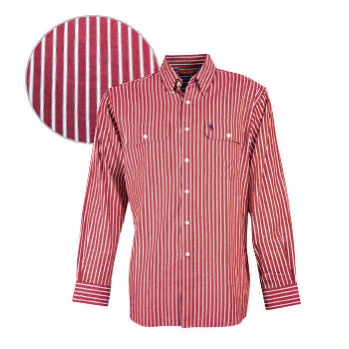 Thomas Cook Mens Tully Long Sleeve Shirt