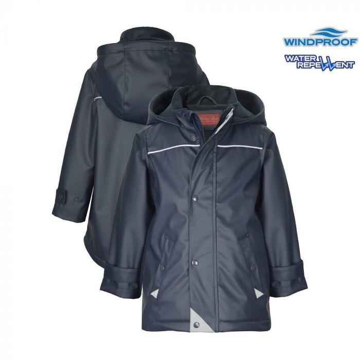 Thomas Cook Boys Reflective Raincoat
