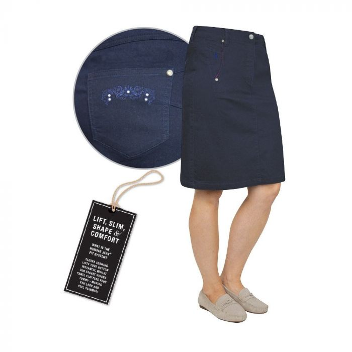 Thomas Cook Womens Sorrento Wonder Skirt