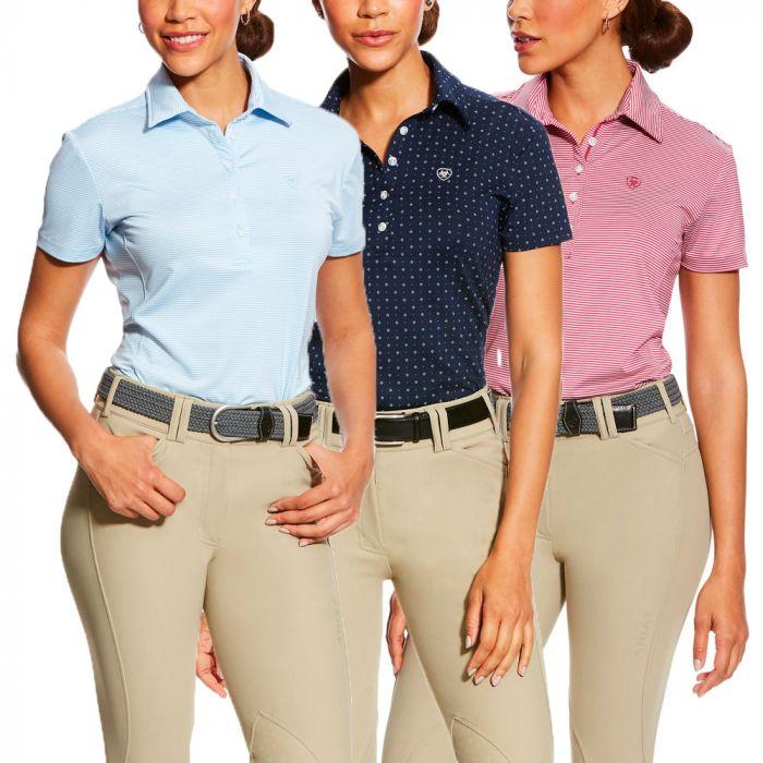 Ariat Ladies Talent Polo Shirt