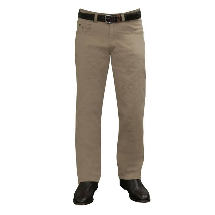 Thomas Cook Stretch Moleskin Jeans