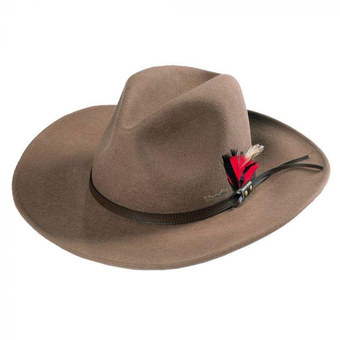 Thomas Cook Crushable Hat