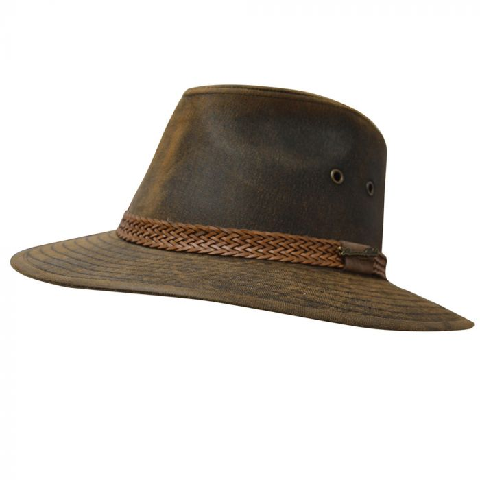 Thomas Cook Mansfield Hat
