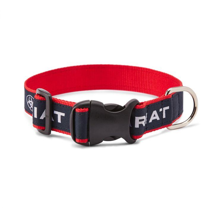 Ariat Dog Collar - Team